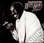 Nappy Brown - Toore Up cd musicale di BROWN N