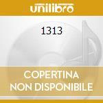 1313 cd musicale di Zero Univers