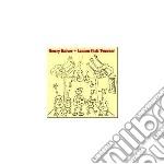 Henry Kaiser - Lemon Fish Tweezer cd musicale di Kaiser Henry