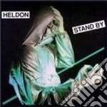Heldon - Stand By cd musicale di Heldon