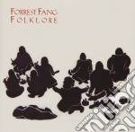 Forrest Fang - Folklore cd musicale di Fang Forrest