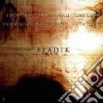 Elton Dean - Bladik cd musicale di Elton -dunmall Dean
