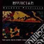 Mujician - Colours Fulfilled cd musicale di Mujician