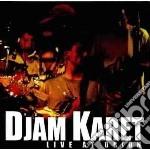 Djam Karet - Live At Orion cd musicale di Karet Djam