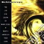 Richard Pinhas / Maurice Dantec - Life & Death Of Marie Zorn cd musicale di Richard pinhas & mau