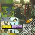Rich Woodson's Ellipsis - Control And Resistance cd musicale di Rich woodson's ellip