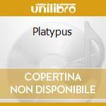 Platypus cd musicale di Sotos