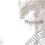 Richard Pinhas - Tranzition cd musicale di Pinhas Richard