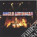Gary Windo - Anglo American cd musicale di Gary Windo