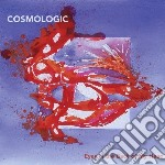 Cosmologic - Eyesin The Back Of My Head cd musicale di Cosmologic