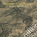 Dawn of the cycads cd musicale di Birdsongs of the mes