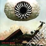 Upsilon Acrux - Radian Futura cd musicale di Acrux Upsilon