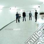 Avanti! cd musicale di Miriodor