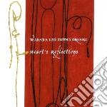 Heart's reflections cd musicale di Wadada leo smith's o