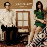 Janel & Anthony - Where Is Home cd musicale di Janel & anthony