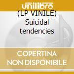 (LP VINILE) Suicidal tendencies lp vinile