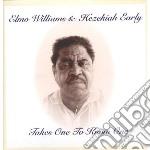 (LP VINILE) Takes one to know one lp vinile di Elmo Williams