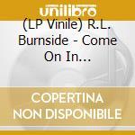 (LP VINILE) Come on in lp vinile
