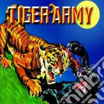 Tiger Army - Tiger Army cd musicale di TIGER ARMY