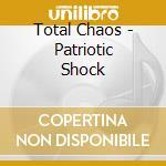 Patriotic shock cd musicale