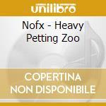 HEAVY PETTING ZOO cd musicale di NOFX