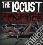 (LP VINILE) Molecular genetics from the lp vinile di Locust