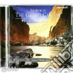 Nicholas Gunn - Music Of Grand Canyon cd musicale di Nicholas Gunn