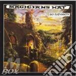 Magician's hat - hansson bo cd musicale di Hansson Bo