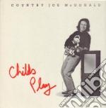 Country Joe Mcdonald - Child'S Play cd musicale di Country joe mcdonald