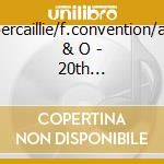 Capercaillie/f.convention/altan & O - 20th Anniversary Collec. cd musicale di Capercaillie/f.convention/alta