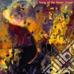 Altan/wolfstone/capercaillie & O. - Song Of The Green Linnet cd musicale di Altan/wolfstone/capercaillie &