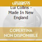 Lui Collins - Mande In New England cd musicale di Collins Lui