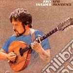 John Faulkner - Kind Providence cd musicale di Faulkner John