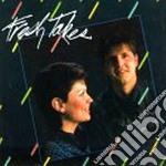 John Whelan & Eileen Ivers - Fresh Takes cd musicale di John whelan & eileen ivers