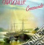 Crosswinds cd musicale di Capercaillie