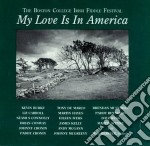 Kevin Burke/andy Mcgann & O. - My Love Is In America cd musicale di Kevin burke/andy mcgann & o.