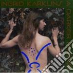 Ingrid Karklins - A Darler Passion cd musicale di Karklins Ingrid