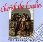Cherish The Lady - The Back Door cd musicale di Cherish the lady