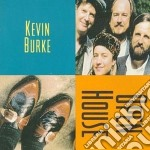 Kevin Burke - Open House cd musicale di Burke Kevin