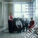 Moving Cloud - Same cd musicale di Cloud Moving