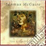 Seamus Mcguire - The Wishing Tree cd musicale di Mcguire Seamus