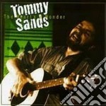 Tommy Sands - The Heart's A Wonder cd musicale di Sands Tommy