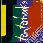Jez Lowe & The Bad Pennies - Tenterhooks cd musicale di Jez lowe & the bad pennies