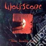 Wolfstone - The Half Tail cd musicale di Wolfstone