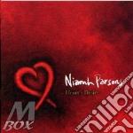 Parsons Niamh - Heart's Desire cd musicale di Parsons Niamh