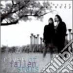Pete & Maura Kennedy - River Of Fallen Stars cd musicale di Pete & maura kennedy