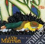 File' - La Vie Marron cd musicale di File'