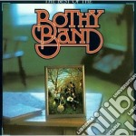Best of the bothy band - bothy band cd musicale di Bothy band the