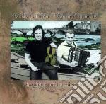 The banks of the shannon - cd musicale di Paddy o'brien & seamus connol