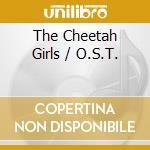 Cheetah girls cd musicale di Ost